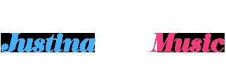 justina music Logo